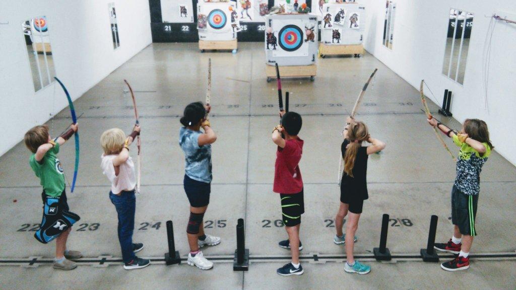 High Altitude Archery - Premier Range & Archery School in