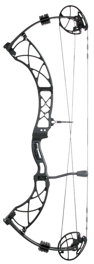 Denali Compound Bow by Xpedition Archery - High Altitude Archery